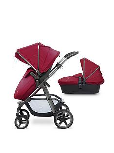 silver-cross-pioneer-graphite-pram-amp-pushchair-bundle