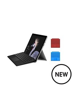 microsoft-surface-pro-intelreg-coretrade-i7nbsp8gbnbspramnbsp256gbnbspssdnbsp123in-tablet-with-type-cover