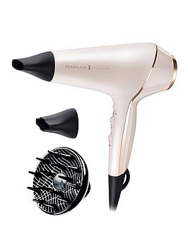 Remington Remington Ac9140 Proluxe Hair Dryer - With Free Extended  ... Picture