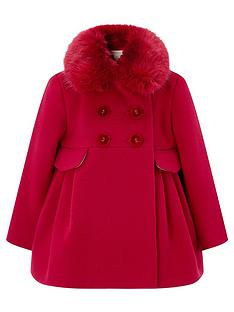 monsoon-baby-ruthy-red-faux-fur-coat