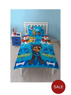paw-patrol-spy-single-duvet-cover-set