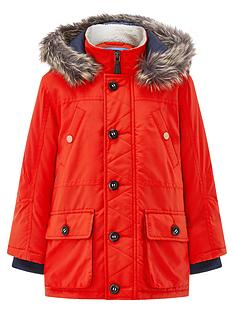 monsoon-olly-orange-parka
