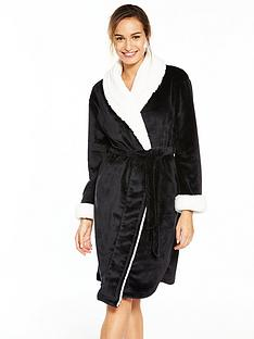 v-by-very-shearling-robe