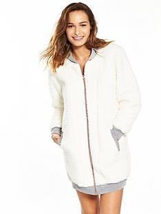 v-by-very-hooded-zip-through-lambi-fleece-robe