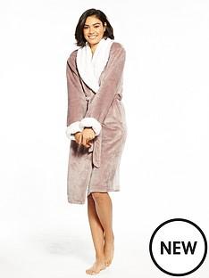 v-by-very-shearling-robe