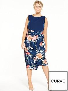 closet-curve-2-in-1-midi-dress