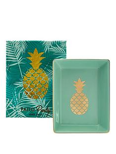 ceramic-pineapple-tray