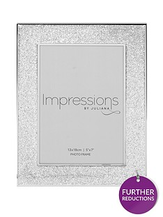 silver-plated-glitter-photo-frame