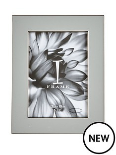 gold-and-grey-border-photo-frame