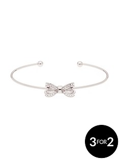 ted-baker-mini-opulent-pave-bow-cuff