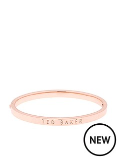 ted-baker-hinge-metallic-bangle