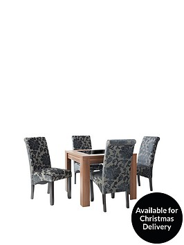 avery-90-x-90-cm-square-reversible-top-dining-table-4-oxford-chairs