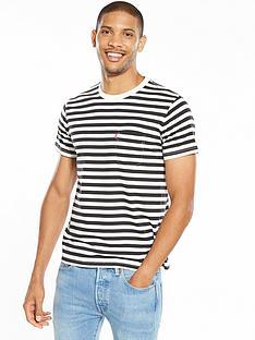 levis-sunset-one-pocket-striped-tshirt