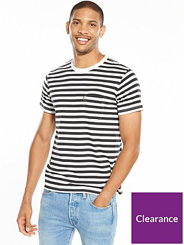 levis-sunset-one-pocket-striped-tshirt