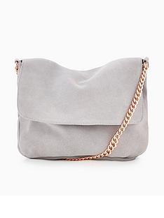 michelle-keegan-suede-slouch-shoulder-bag-grey