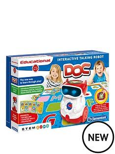 doc-educational-smart-robot