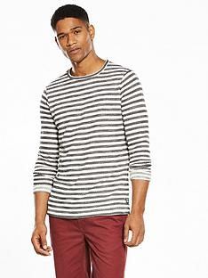 river-island-stripe-knitted-jumper