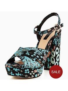 miss-selfridge-prosecco-crown-stud-platform-sandal