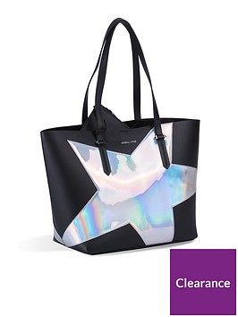 kendall-kylie-kendall-amp-kylie-izzy-star-tote-bag