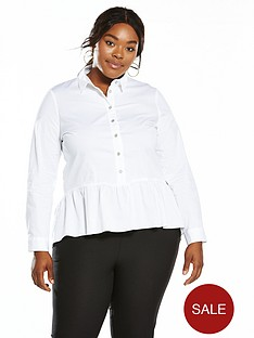 v-by-very-curve-peplum-shirt-white