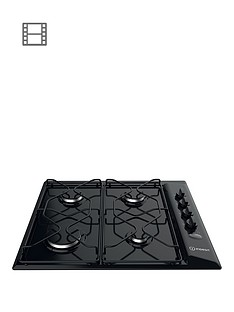 indesit-aria-paa642ibk-58cm-built-in-gas-hob-with-fsdnbspand-optional-installation-black