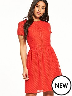 oasis-oasis-lace-day-skater-dress