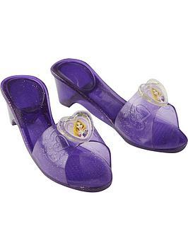 disney-princess-rapunzel-jelly-shoe