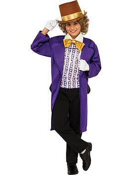 childs-willy-wonka-costume
