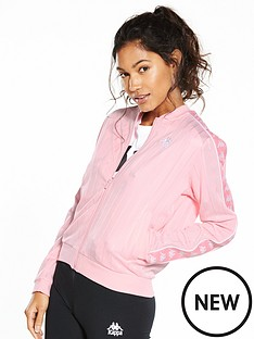 kappa-authentic-pipkin-track-top-pinknbsp