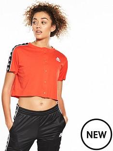 kappa-popsicle-popper-cropped-t-shirt-rednbsp