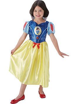Disney Princess Disney Princess Fairytale Snow White Childs Costume Picture
