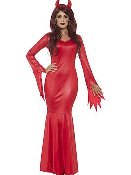 ladies-devil-mistress-halloween-costume