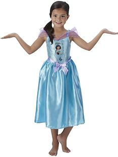 disney-princess-fairytale-jasmine-childs-costume-with-free-book