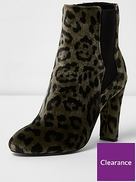 river-island-river-islandnbspleopard-high-heeled-ankle-boot