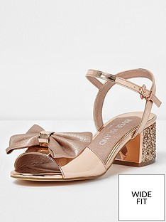river-island-wide-fit-pillar-sandal