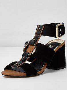 river-island-nara-low-block-sandal