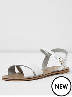 river-island-hippy-strappy-sandals