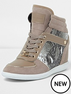 river-island-beige-high-top-with-snake