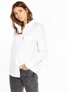 levis-sidney-1-pocket-boyfriend-shirt-bright-white