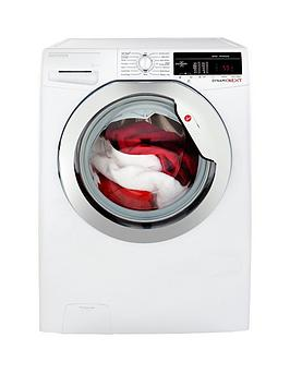 hoover-dynamic-next-advancenbspdxoa49c3-9kg-load-1400-spin-washing-machine-whitechrome