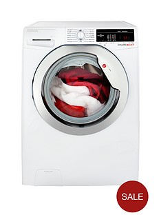 hoover-dynamic-next-one-touchnbspdxoa49c3-9kg-load-1400-spin-washing-machine-whitechrome