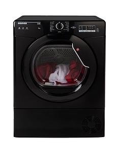 hoover-link-hlc8lgb-8kgnbspcondensernbsptumble-dryer-black