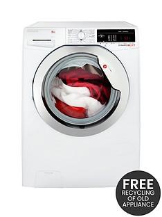 hoover-dynamic-nextnbspdxoa48c3-8kg-load-1400-spin-washing-machine-whitechrome