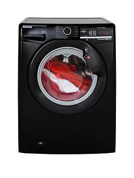 Hoover Hoover Dynamic Next Dxoa68Lb3B 8Kg Load, 1600 Spin Washing Machine  ... Picture