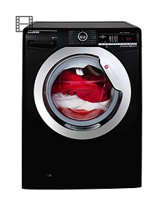 hoover-hoover-dynamic-next-dxoa49c3b-9kg-load-1400-spin-washing-machine-with-one-touch-blackchrome
