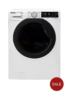 hoover-one-fi-dwft413ah3-13kgnbspload-1400-spin-washing-machine-whitetinted