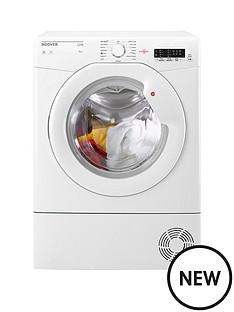 hoover-link-bhl-c8lg-8kgnbspcondenser-tumble-dryer-white