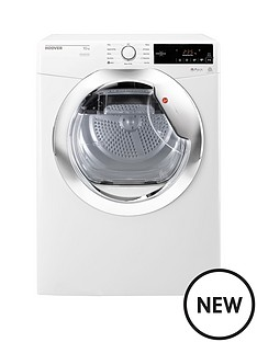 hoover-dynamic-dx-c10tce-10kg-condenser-tumble-dryer-whitechrome