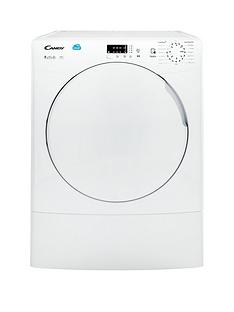 candy-smart-csv9lf-9kg-vented-tumble-dryer-white