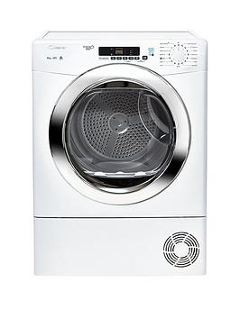 Candy Candy Grand O Vita Gvsc10Dcg 10Kg Load Condenser Sensor Tumble Dryer  ... Picture